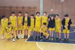 Torneo Natale U13 2018