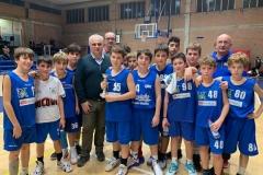 Torneo U13 - Natale 2019