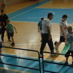 Progetto Basket ad Astra 9