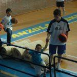 Progetto Basket ad Astra 12