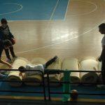 Progetto Basket ad Astra 14