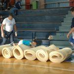 Progetto Basket ad Astra 15
