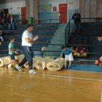 Progetto Basket ad Astra 16