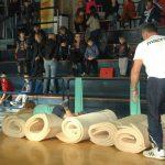 Progetto Basket ad Astra 17