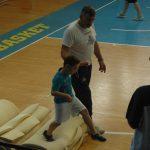 Progetto Basket ad Astra 1