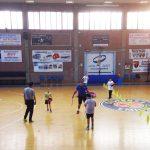 Progetto Basket ad Astra 21