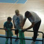 Progetto Basket ad Astra 2