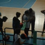Progetto Basket ad Astra 3
