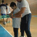 Progetto Basket ad Astra 8