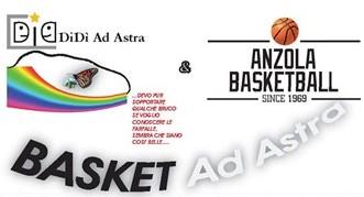 Progetto Basket ad Astra