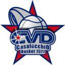CVD Basket Casalecchio