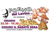 Forno Lavino