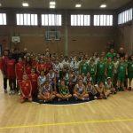 Torneo Esordienti Femminile Città di Anzola