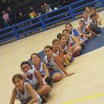Torneo Esordienti Femminile Città di Anzola 1