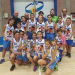 Torneo Esordienti Femminile Città di Anzola 2