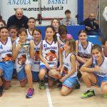 Torneo Esordienti Femminile Città di Anzola 3