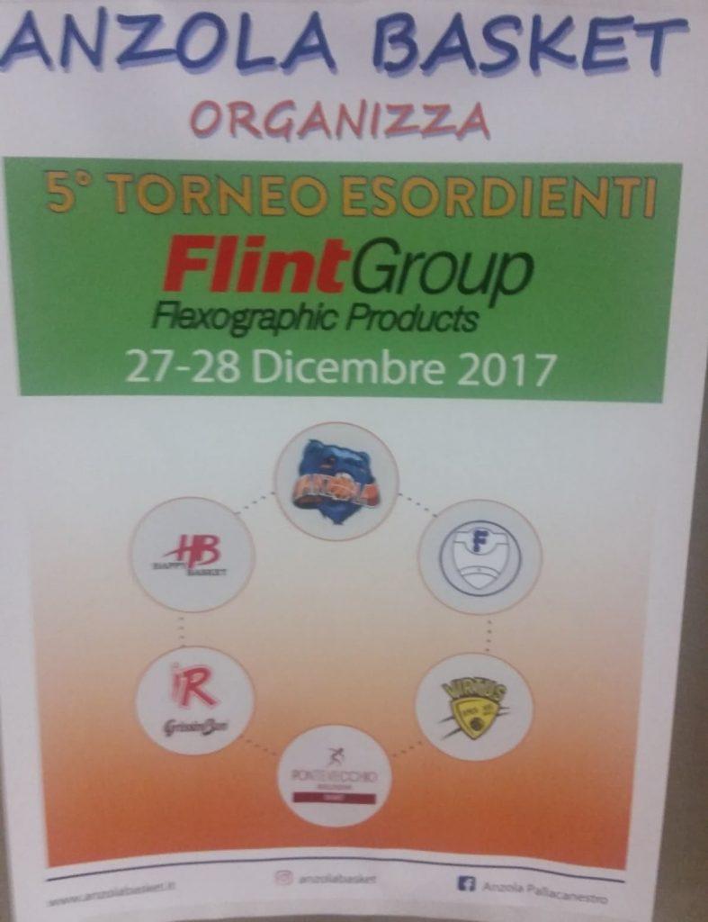 5° Torneo Esordienti 10