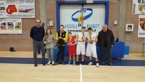 5° Torneo Esordienti 1