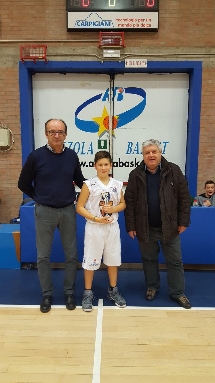 5° Torneo Esordienti 2