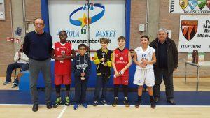 5° Torneo Esordienti 3