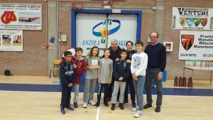 5° Torneo Esordienti 6