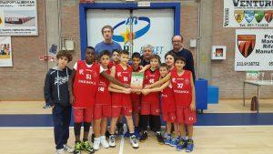 5° Torneo Esordienti 7