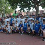 Festa Minibasket XXII° Torneo