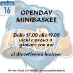 Open Day MiniBasket 4