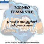 Torneo Femminile 4