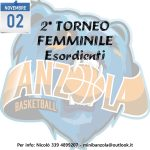 Torneo Femminile 7