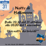 Notte di Halloween 1