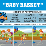 Baby Basket 24 novembre 2018 1