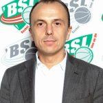 Pietro Manzini è il nuovo Direttore Sportivo della Società