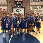3° Torneo d'Apertura U13 F 9