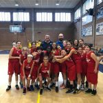 3° Torneo d'Apertura U13 F 10
