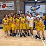 3° Torneo d'Apertura U13 F 12