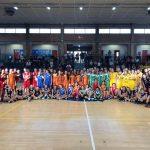 3° Torneo d'Apertura U13 F 13