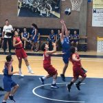 3° Torneo d'Apertura U13 F 2