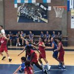 3° Torneo d'Apertura U13 F 3