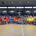 3° Torneo d'Apertura U13 F 5