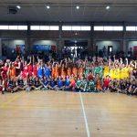 3° Torneo d'Apertura U13 F 6