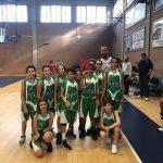 3° Torneo d'Apertura U13 F 7