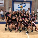 3° Torneo d'Apertura U13 F 8