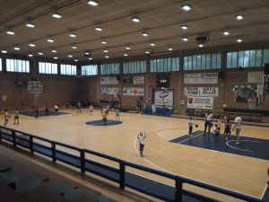 Open Day Minibasket 8