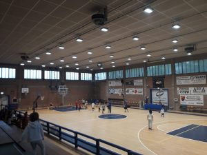Open Day Minibasket 9