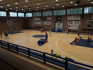 Open Day Minibasket 10
