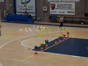 Open Day Minibasket 11