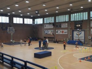 Open Day Minibasket 14