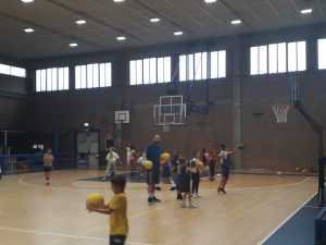 Open Day Minibasket 15