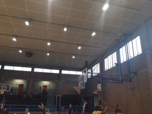 Open Day Minibasket 17
